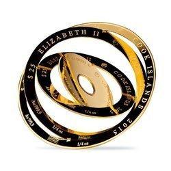 ARMILLARY coins VALCAMBI 1 oz