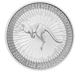 AUSTRALIJSKI KANGUR 1 oz 24H